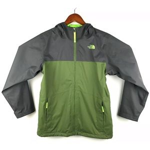 The North Face Dryvent 2-In-1 Jacket Fleece Boys